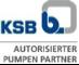Autorisierter KSB Pumpen Partner